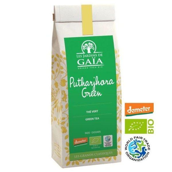 Tè Verde Putharjhora Demeter