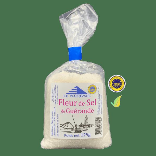 fior di sale