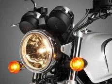 Honda CB1100EX Detail