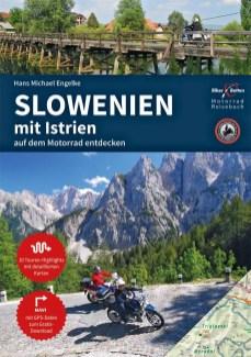 Hans Michael Engelke; Slowenien mit Istrien; ISBN 978-3-937063-36-2