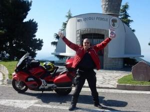 Uwe Hölscher – Colli di San Fermo