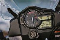 V-Strom 1000 ABS Detail