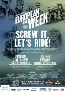 European-Bike-Week-2015