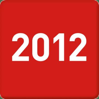 jaargang 2012