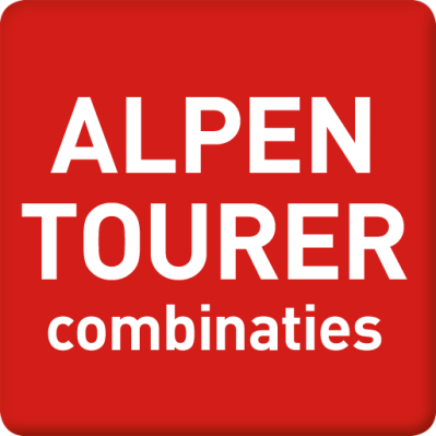 ALPENTOURER combinaties