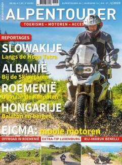 Alpentourer 1/2020