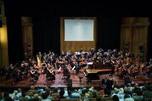 La musique contre l'oubli : Soirée Hommage aux musiciens juifs de Terezin