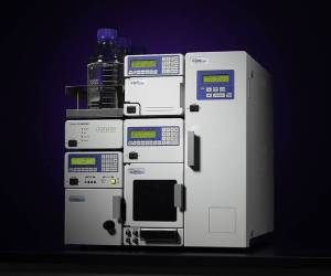 Hplc Machine