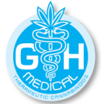 Green House Medical Logo