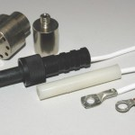 Utilisation de cosses et connecteurs pour les lampes UV