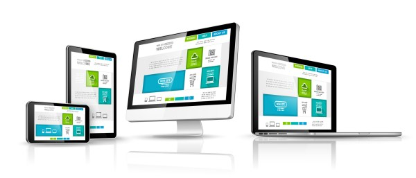 Small Business Web Design made affordable without sacrificing quality
