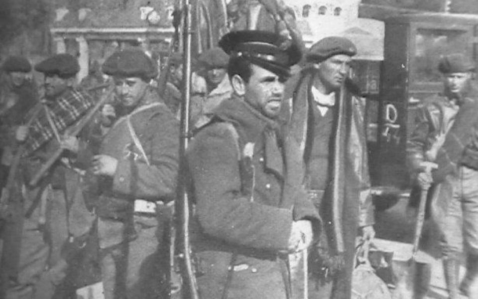 Asalto a Gandesa (1938) DAU Histórico con Alpha Ares