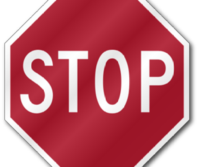 Stop Sign R1 1