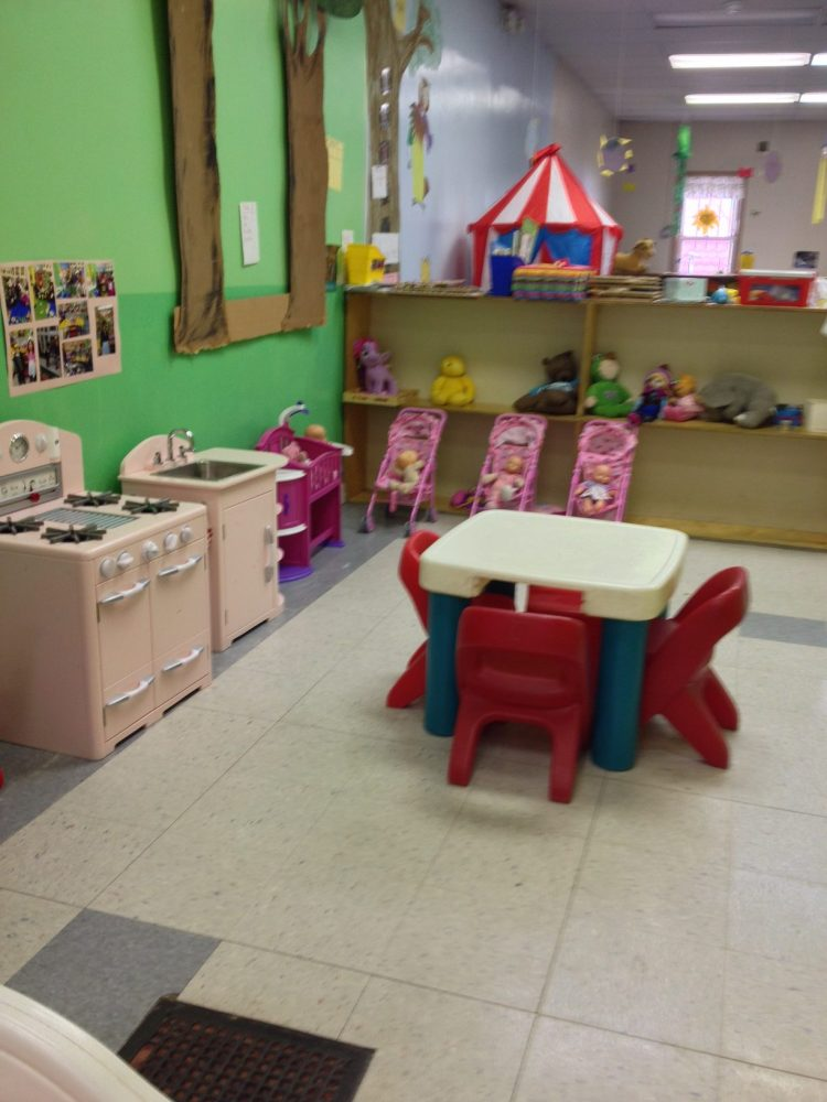 Day care 9