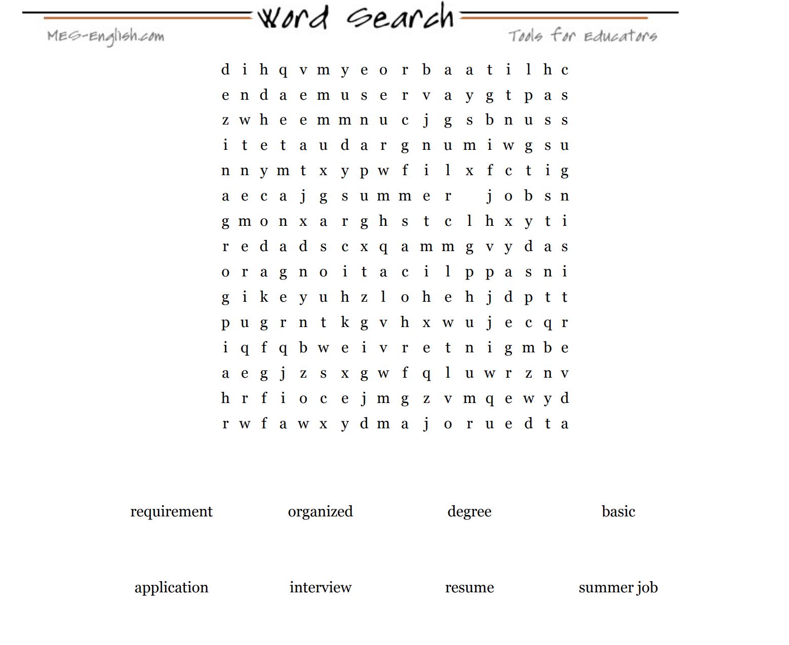 Alphabet Worksheets Busy Teacher