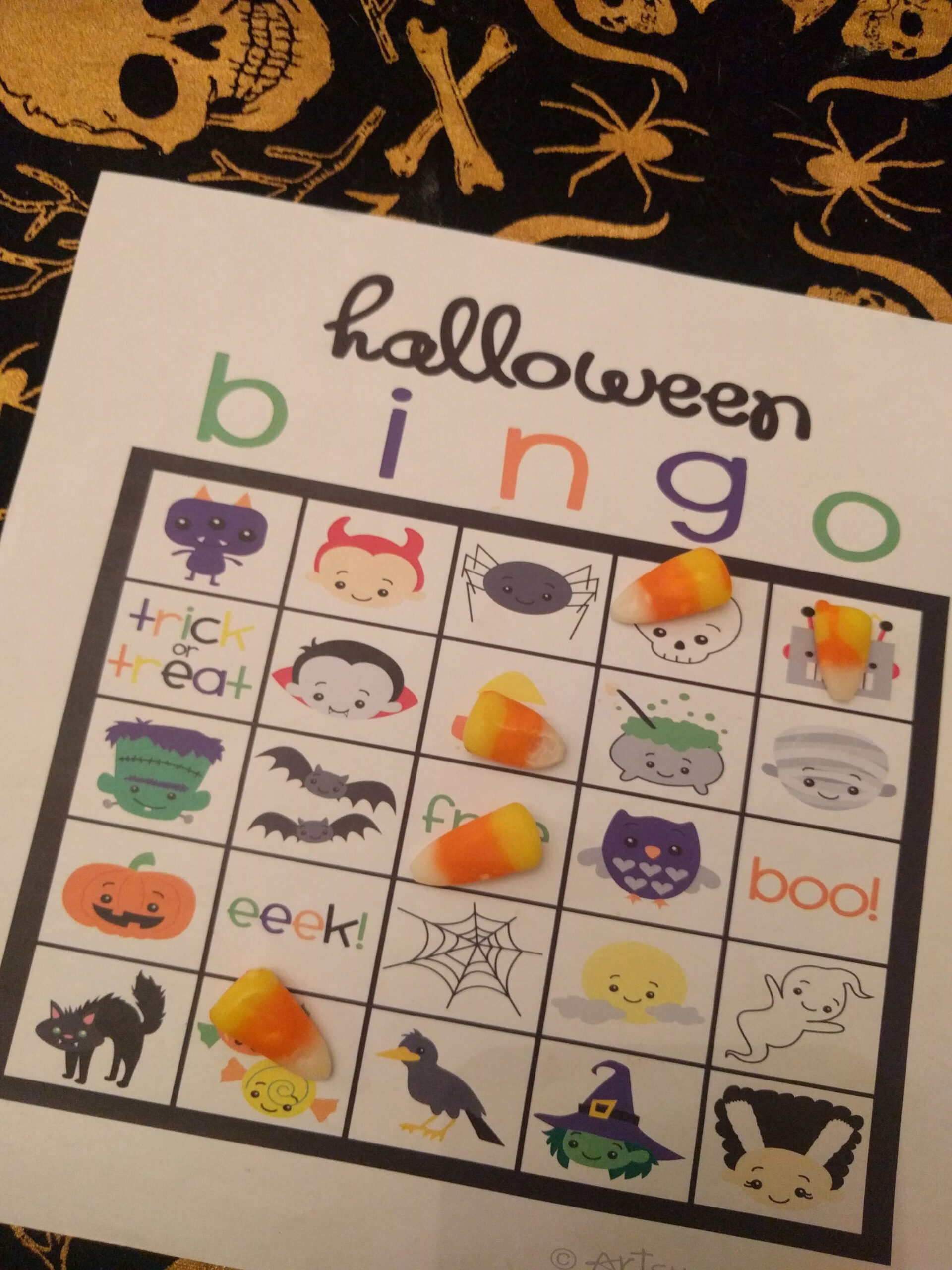 Who Turns Out The Lights On Halloween Worksheet Answers
