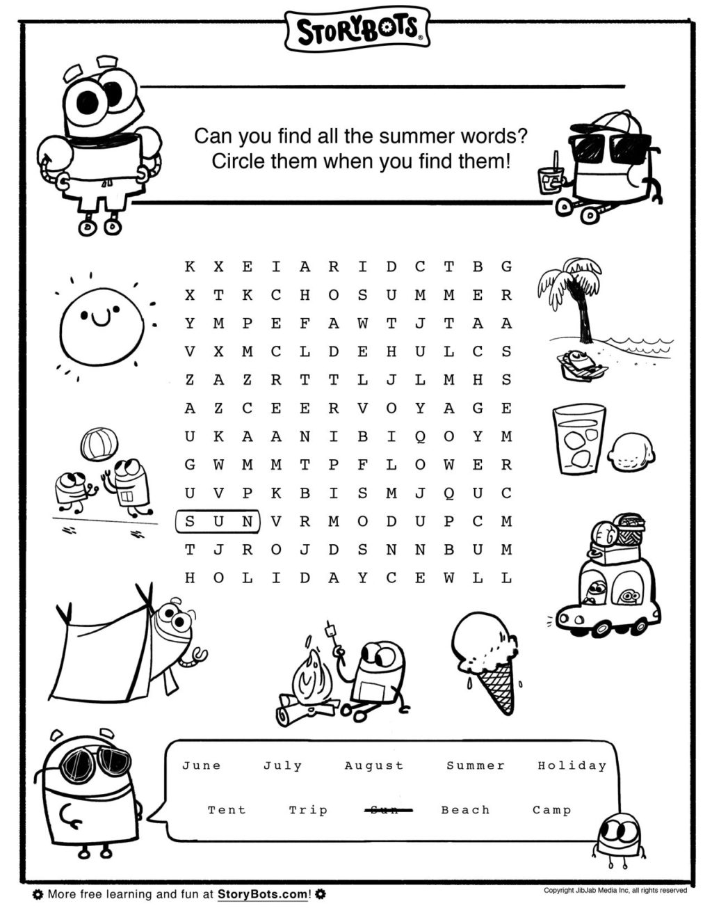 Halloween Fire Safety Worksheets