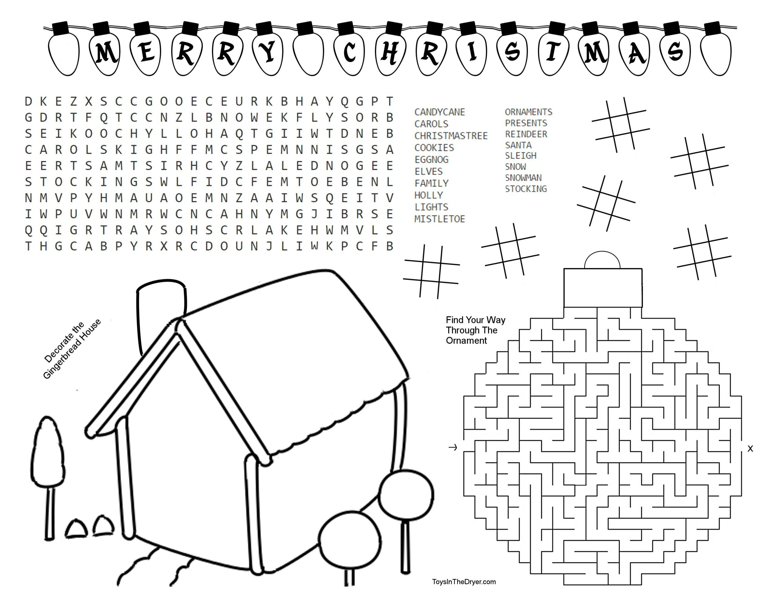 4th Grade Halloween Themed Worksheets