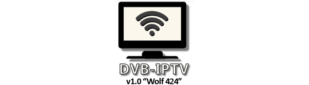 """Decodificador DVB-IPTV para movistar+ v1.0 """"Wolf 424"""""""