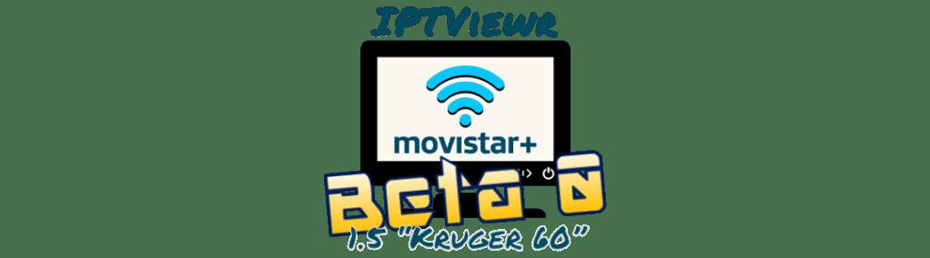 "IPTViewr 1.5 ""Kruger 60"" beta 0"