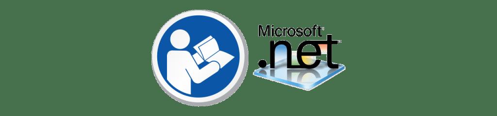Documentación: Microsoft .Net Framework 3.5