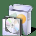 Icono: instalador de software