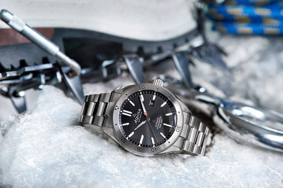 Alpiner 4 Watches for Men