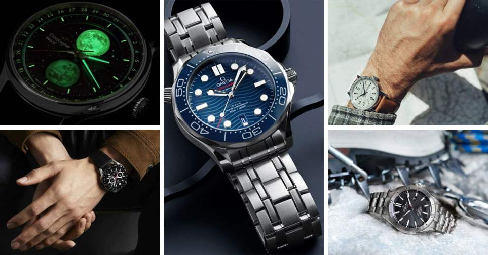 Best Nice Watches for Men