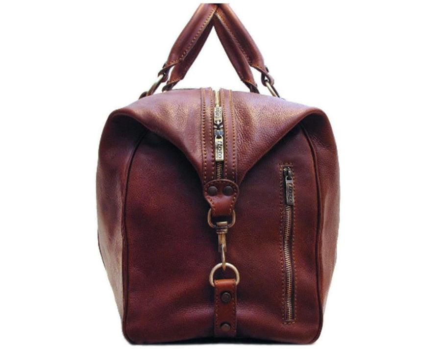 Floto Roma Travel Bag