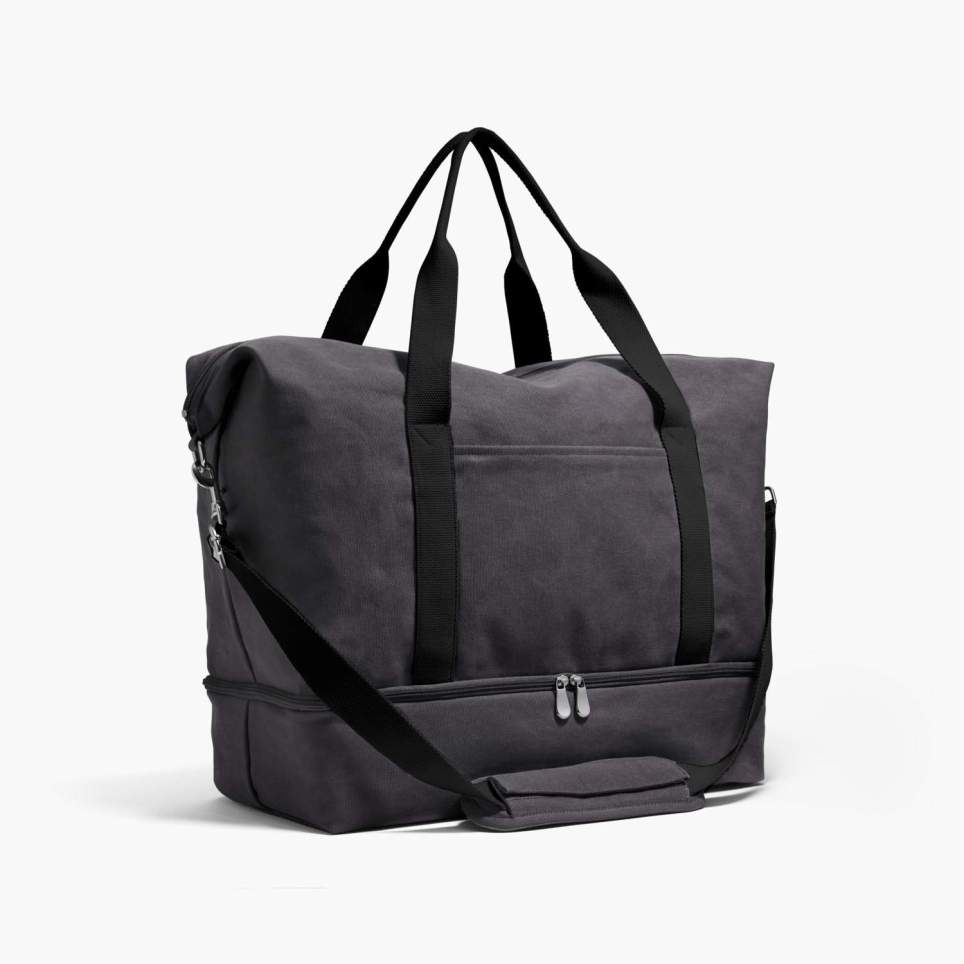 Lo and Sons Catalina Deluxe Weekender Bag