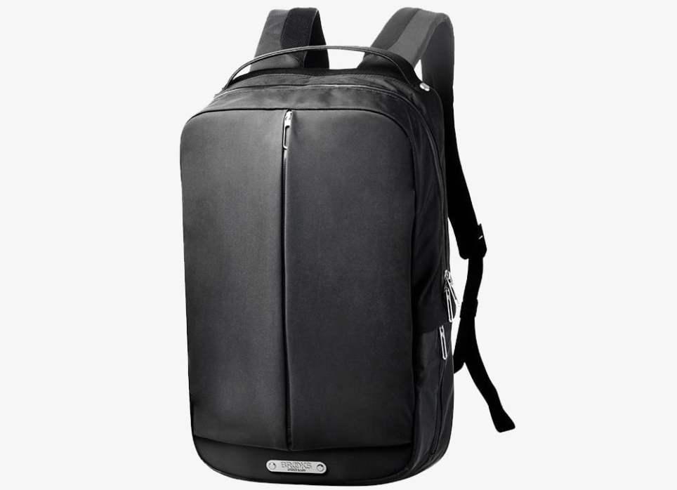 Brooks England Sparkhill Backpack