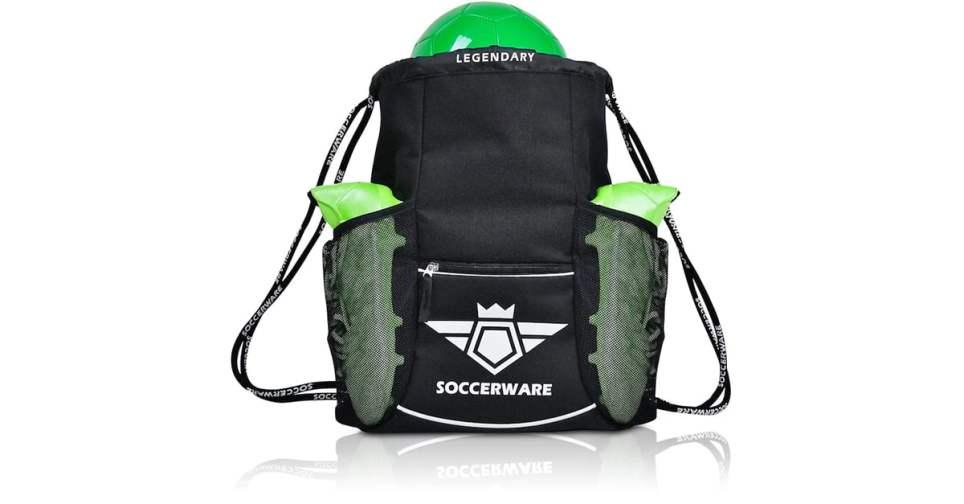 Soccerware Legendary Soccer Bag