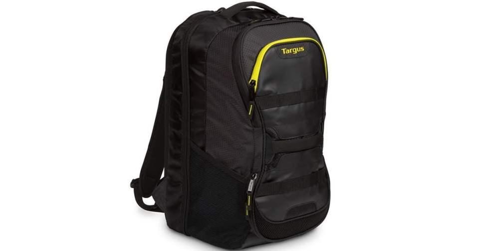 Targus Work Play Fitness Backpack