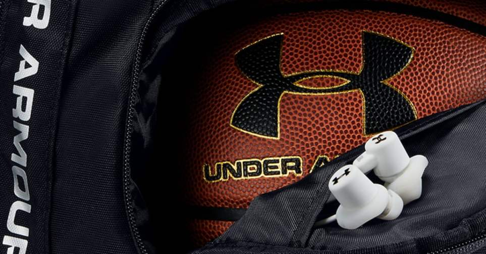 SC30 Undeniable Sports Backpack for Men