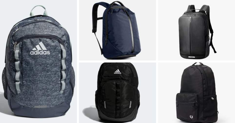Best Sports Backpack for Men