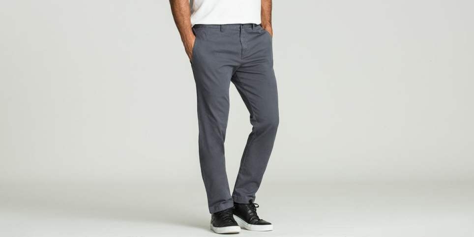Aether Charter Pant