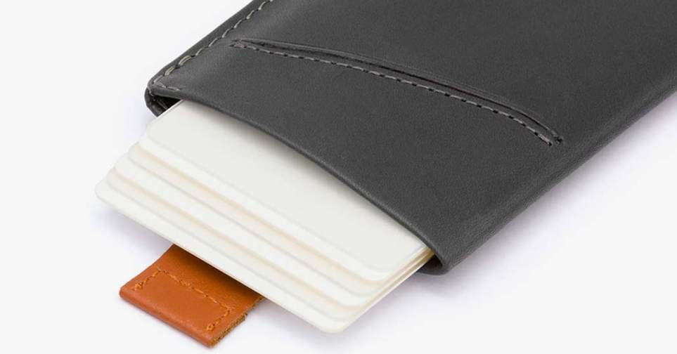 Bellroy Card Sleeve for Men