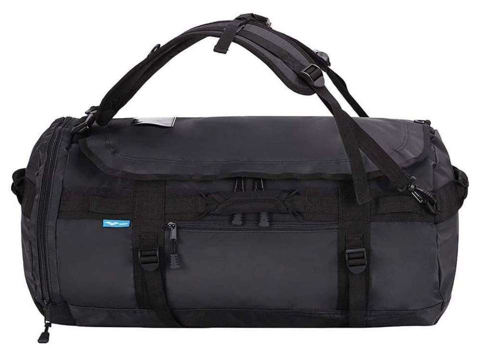 MIER Duffel Backpack Sports Gym Bag