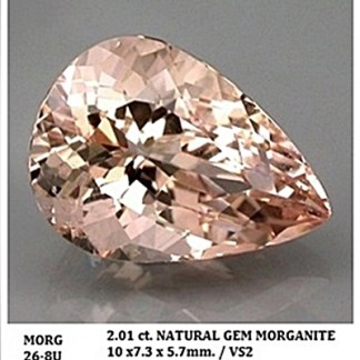 GemRock-Wellness_2.01ct. Natural Gem Morganite_90