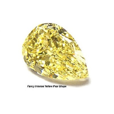Man-made diamond_yellow_pear_526189447_pzg0_stone
