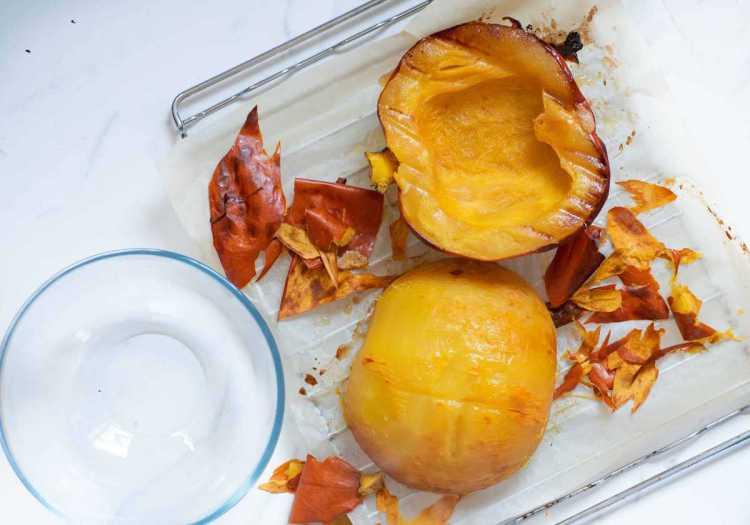 pumpkin puree recipe