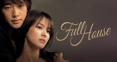 Review Full House Korean Drama