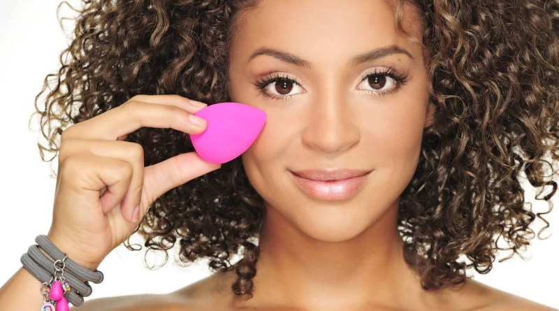 Everything You Need To Know About The Beauty Blender