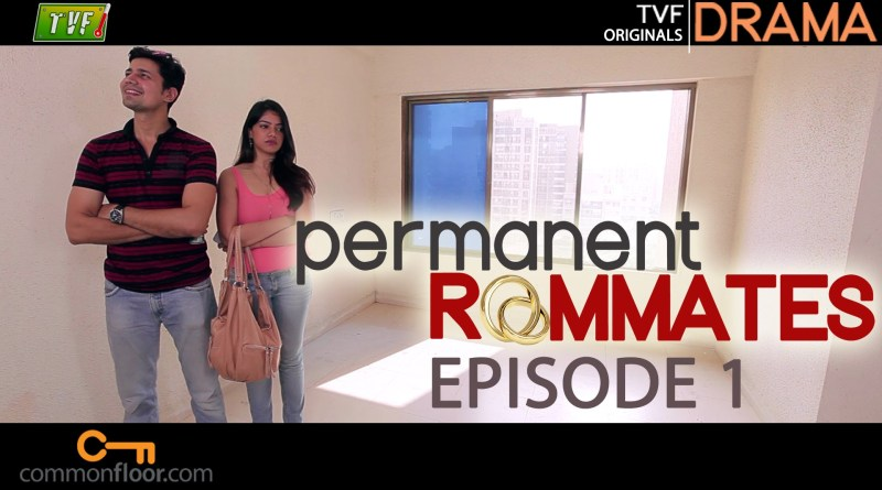 Permanent Roommates Review