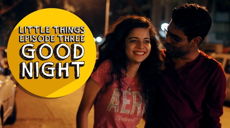 Little Things Web series Review