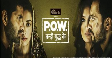 P.O.W. Bandi Yuddh Ke Review