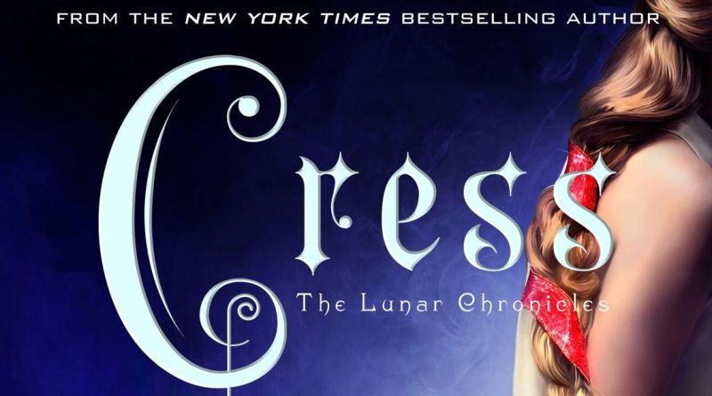 Cress Marissa Meyer Review