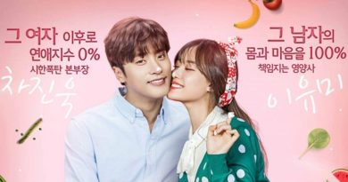 My Secret Romance Review