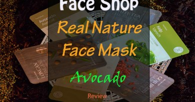 Avocado Mask Review