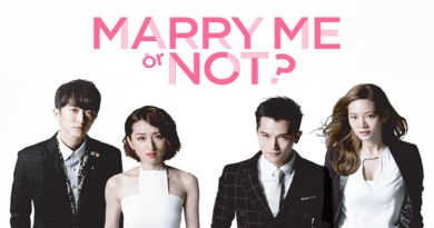 Marry Me, or Not Review
